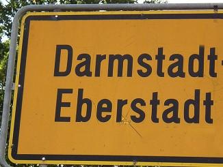 Darmstadt-Eberstadt