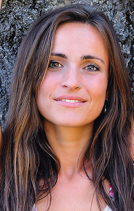 Lisa Benericetti