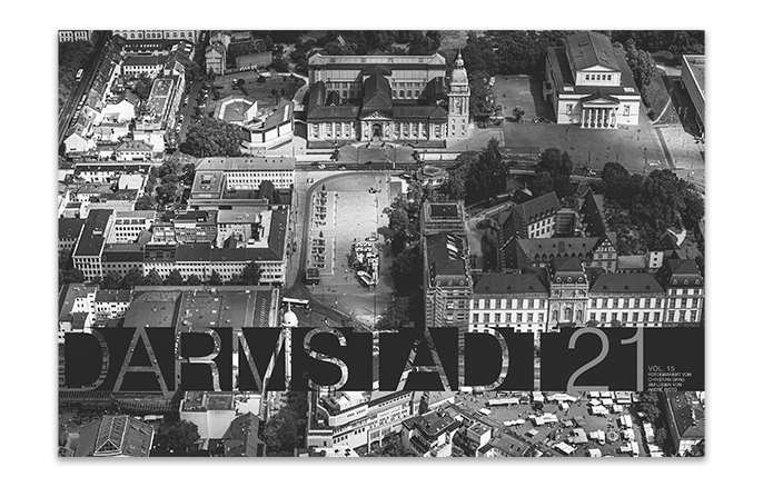Veranstaltungen Darmstadt 2021